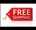 Free shipping within Surrey